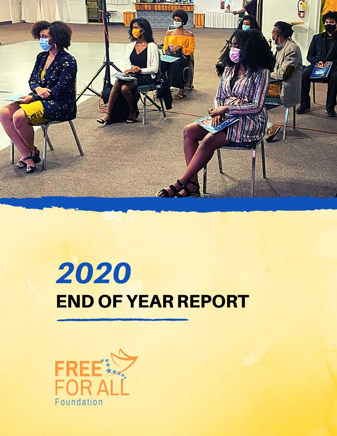 2020 End of Year Report